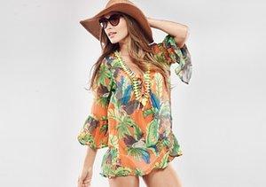 Heather Blond Resortwear