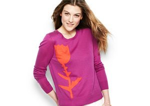Knitwear Essentials: Bold Colors