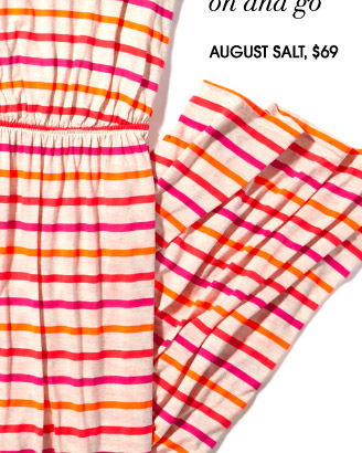 AUGUST SALT, $69