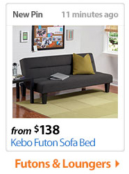 Futons & Loungers