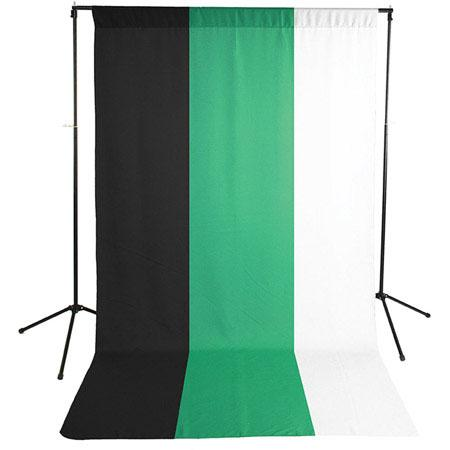 Adorama - Savage Economy Background Support Stand Kit