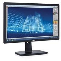 Adorama - Dell U2413 24 UltraSharp LED Backlit IPS Monitor, 16:10 Aspect Ratio, 1920x1200 Resolution