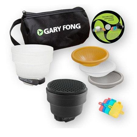 Adorama - Gary Fong Generation 5 Lightspheres