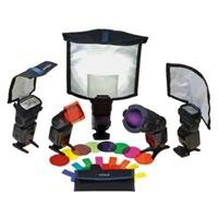 Adorama - Save 20% On ExpoImaging Lighting Kits & Accessories!