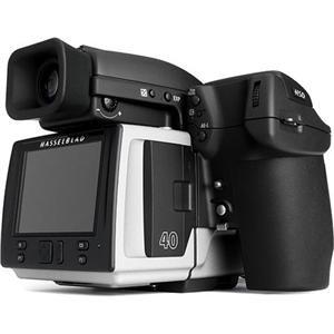 Adorama - Hasselblad H5D-40 Camera & Lens Bundles