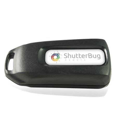 Adorama - Shutterbug Remote Wireless Link Controlled by your Smartphone or Tablet