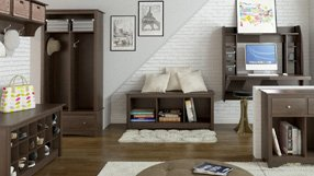 Storage Solutions for Your Entire Home