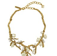 Great Barrier Statement Necklace