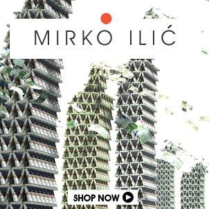 Shop Mirko Ilic
