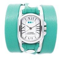 Mint Chateau Wrap Watch