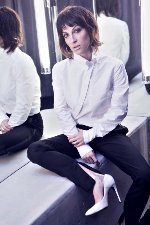 Women of Style: Nevena Borissova