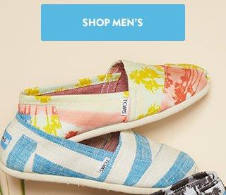 Shop Men's Spring Classics