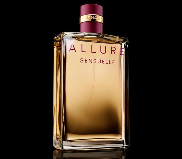 ALLURE SENSUELLE Explore a fascinating facet of  feminine allure with the rich and warm women's fragrance.