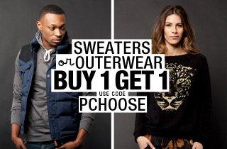 Pick & Choose