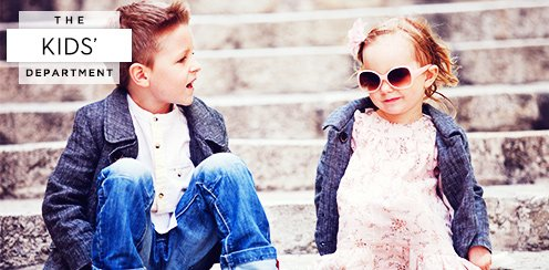 Toddler Girl and Boy Apparel & Accessories