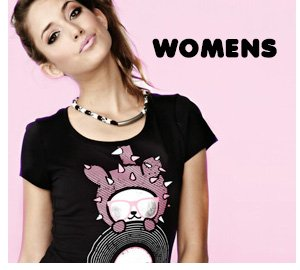 tokidoki Womens - 50% off select items