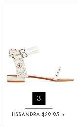 Lissandra - $39.95