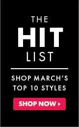 The Hitlist - Shop Now