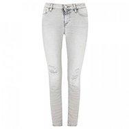 IRO - Cortez Adjuste mid-rise skinny jeans