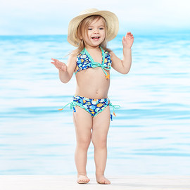Little Dippers: Kids' Swimwear