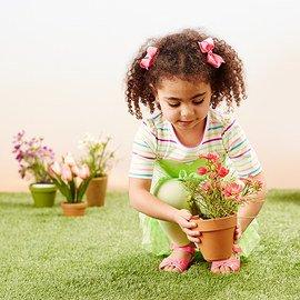 Sets for Spring: Kids' Apparel