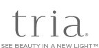 TRIA - SEE BEAUTY IN A NEW LIGHT