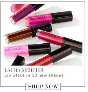 Laura Mercier. Shop Now.