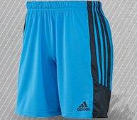 Shop Men's Speedkick Shorts »