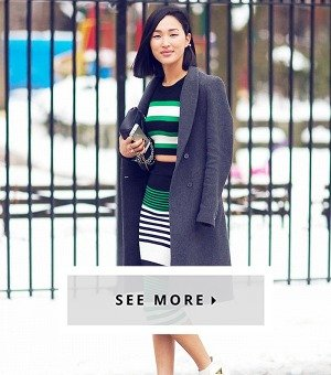 11 Blogger Looks To Inspire You This Weekend