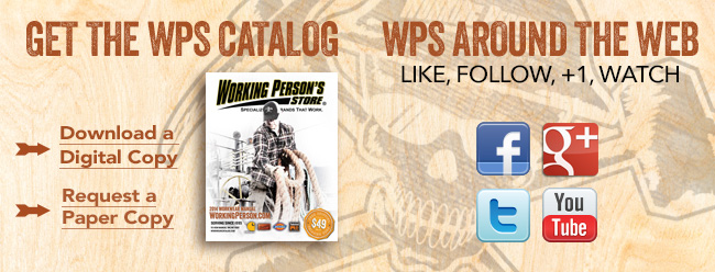 WPS Catalog & Social