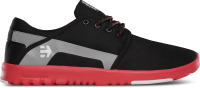 Scout, Black/Red