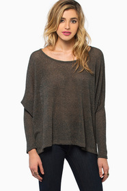 Jasmine Long Sleeve Top 33