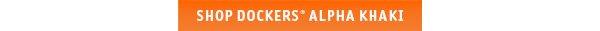 Shop Dockers® Alpha Khaki