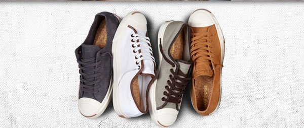 JACK PURCELL JACK SNEAKERS
