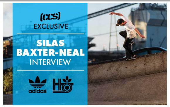 CCS Exclusive Interview with Silas Baxter-Neal
