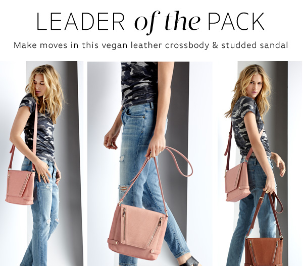 Leader of the Pack. Shop Risa