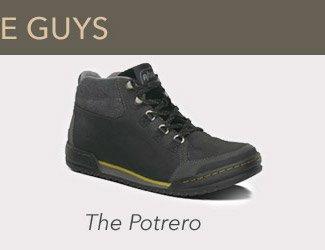 The Potrero