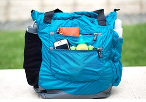 On the Go: Essential Bags for Moms