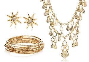 Hot 50 Under $50: Jewelry