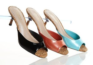 Hot 100 Under $100: Spring Sandals