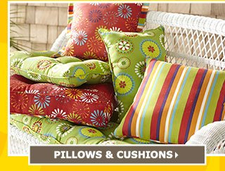 Shop outdoor pillows