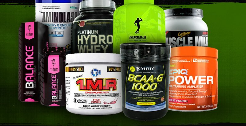 Save 10% Off Sports Nutrition & Weight Management