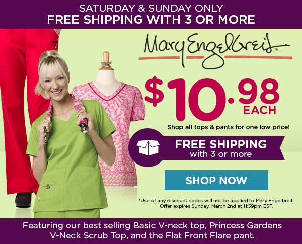 FREE Shipping with 3 or more Mary Engelbreit Styles - Shop Now