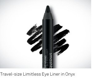 Travel-Size Limitless Eye Liner in Onyx