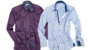 Cafe Bleu Shirts