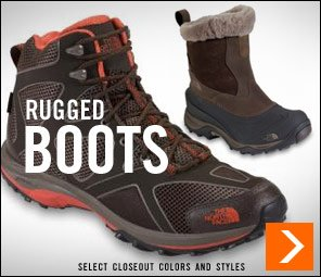 Shop Rugged Boots