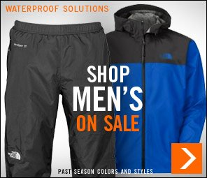 Shop Men's on Sale