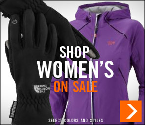 Shop Women's on Sale