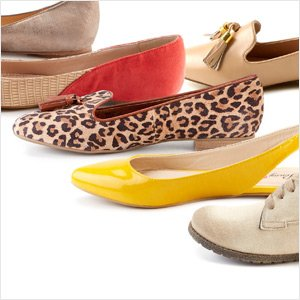 Mad About Flats