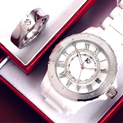 Diamond Jewelry & Watches for Him Clearance
